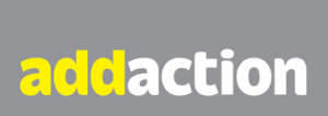 Addaction logo