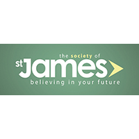 Halo Client Management system user Society of St James